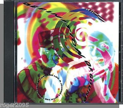 Definition Of Sound   Love And Life   New 1991  14 Song Rap Cd