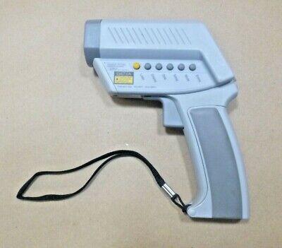 Raytek Raynger Mx Infrared Hand Held Thermometer Equal To Fluke 572-2