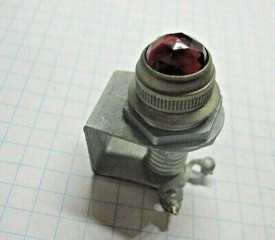 Hickok 533 Tube Tester Pilot Light Assembly