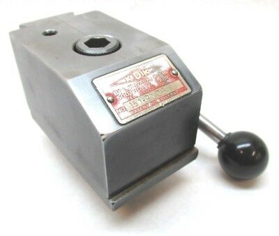 Nice Kdk-150 Series Quick Change Lathe Tool Post - 15 To 18 Swing