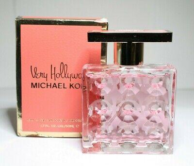Michael Kors Very Hollywood Eau de Parfum Spray 50ml PR483 014