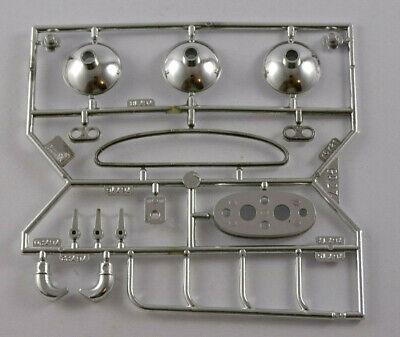 Speelgoed en spellen Pocher 1:8 Armaturenbrett Lenkrad Bugatti 50T 1933 K76 neu 76-39 A4