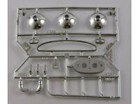 Pocher 1:8 Diverse Teile Set Bugatti 50T 1933 K76 neu 76-23 L1