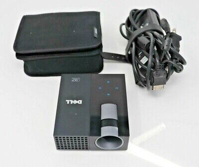 Dell | DLP Front Projector | Model M109S
