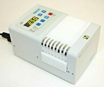 Ismatec Ipc Ism931c High Precision Digital Peristaltic Pump 8 Channel 115v