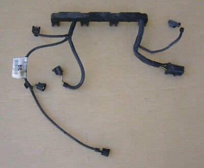 FORD FOCUS 1998-2004 PETROL ENGINE INJECTOR WIRING LOOM HARNESS 98AG-9H589