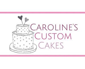 Caroline's Custom Cakes Kenwick Gosnells Area Preview