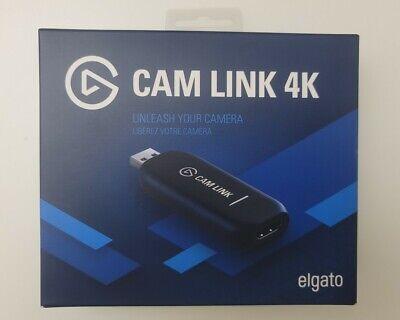 Elgato Cam Link 4K *pristine*