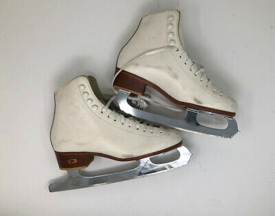 New Figure SKATING BLADES Riedell Quantum Light weight 440 C SST  ON ORDER