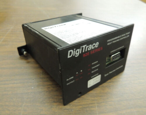 Tyco Digitrace Heat Tracing Controller 920HTC 9VDC