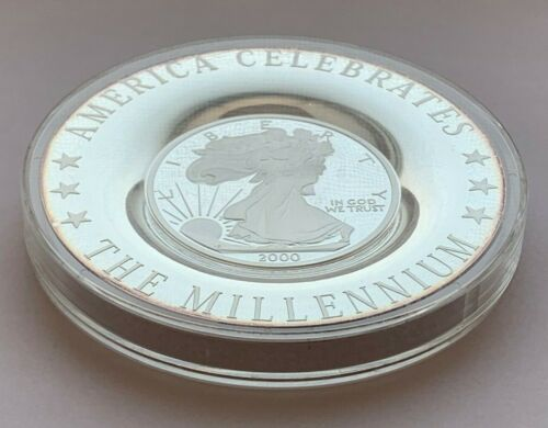 2000 THE AMERICAN MILLENNIUM COLLECTOR