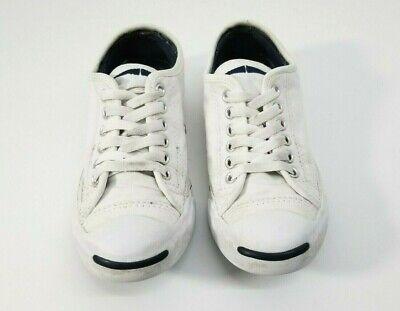 Converse Jack Purcell Sneaker Shoe - Unisex Size Women 6/Men 4