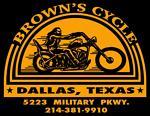 brownscycle