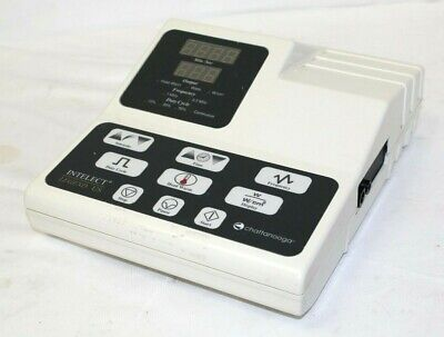Chattanooga Intelect Legend Us Int001 Therapeutic Ultrasound Unit Free Shipping