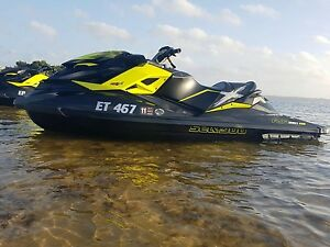 Seadoo RXP 260 RS 2013 done 69 Hours Balga Stirling Area Preview