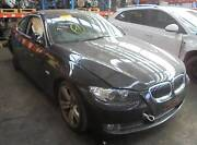 WRECKING 2007 BMW 3 SERIES 3.0 AUTOMATIC COUPE (C20141) Lansvale Liverpool Area Preview