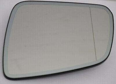 Spiegelglas Spiegel Außenspiegel Glas Links beheizbar C Klasse W204 S204-7//08