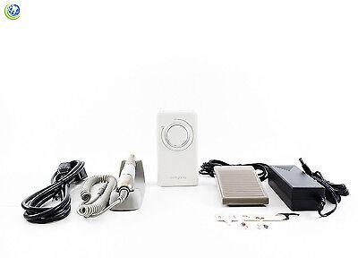 Dental Lab Marathon K-38 Portable Digital Micromotor 30000 Rpm Handpiece White