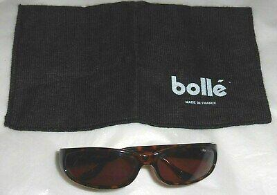 Bolle Sunglasses Assault Matte Black Twilight 40148