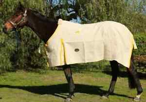 6'0 Waterproof Show Rug with Matching Full size Hood McLaren Vale Morphett Vale Area Preview