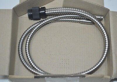 Balluff 90 Degree Fiber Optic Cablesensor Bfo 18a-lff-mzg-10-05 551330 New