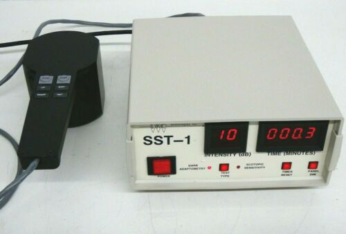 LKC Technologies SST-1 Whole-field Scotopic Sensitivity Tester