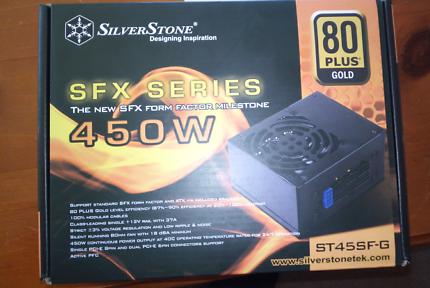 SFX 450W Modular Power Supply