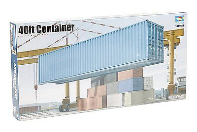 1030 135 40ft Shippingstorage Container
