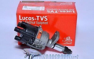 Suzuki Lucas Genuine 45d4 Distributor - 1.0l Sj410 F10a Eng Samurai Super Carry