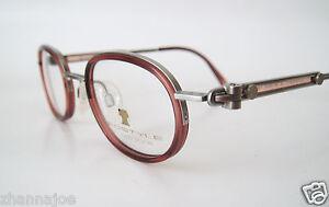 Neostyle-Germany-Frames-Eyeglass-Specs-Mens-Vintage-round-Sunglass-Lennon-Nerd