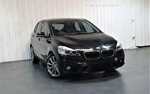 2015 BMW 2 Series 25i ACTIVE TOURER LUXURY LINE Everton Hills Brisbane North West Preview