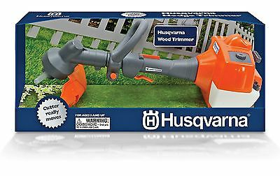 Husqvarna Battery Operated Toy Weed Trimmer