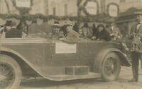 Fotografia San Remo Ii Rallye 1929 Internazionale - Automobilia Auto Veterane - inter - ebay.it