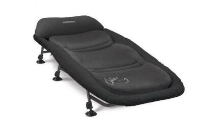 Wanted: WANTED Rhino Premium Camp Bed