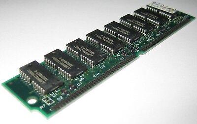 16 MB 72 Pin SIMM Memory Module for Desktops - 51-3200DRMS6