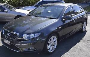 2009 Ford Falcon  FG  G6 LIMITED EDITION CAR FINANCE AVAILABLE Daisy Hill Logan Area Preview