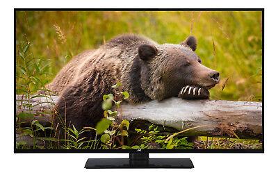 JVC LT-40V45LFC LED Fernseher 40 Zoll Full HD Triple Tuner Speaker Box USB CI+