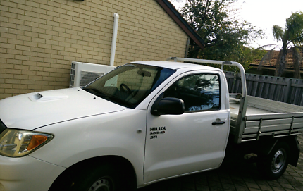 Delivery/Removals Services
