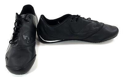 Puma Shoes Drift Cat III 3 SF Ferrari Black/Yellow Sneakers Size 12