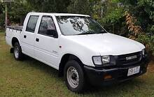 2000 Holden Rodeo Ute Koongal Rockhampton City Preview
