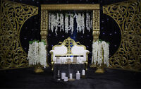 Wedding & Event Decor Services
