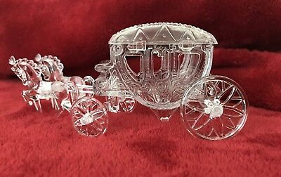 - 5 Cinderella Carriage  Favors Wedding Decoration Cake Topper Fiesta Nupcial