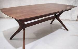 FACTORY SECOND DINING TABLES  EX DISPLAY 50-80% OFF RRP Eumemmerring Casey Area Preview