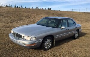 1997 Buick LeSabre Limited Beautiful condition