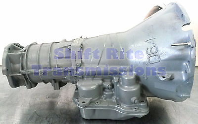 46RE 00-03 4X4 TRANSMISSION REBUILT DODGE A518 CHRYSLER REMANUFACTURED RAM JEEP