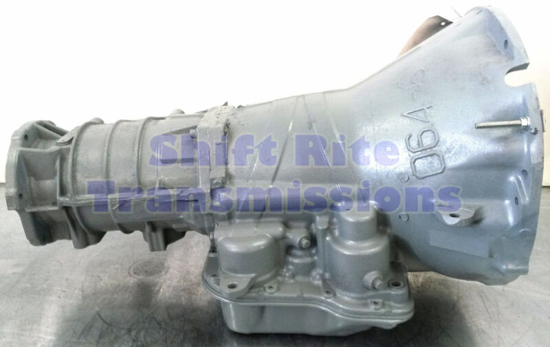 42re 4.0l 1997 4x4 Jeep Grand Cherokee Re-manufactured Transmission A500