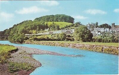 View From The River, LLANDEILO, Carmarthenshire