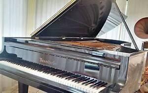 BOSENDORFER 9ft CONCERT GRAND PIANO Melbourne CBD Melbourne City Preview