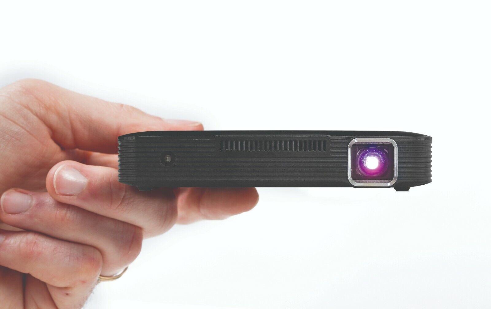 Miroir HD Projector MP150A Mini Projector