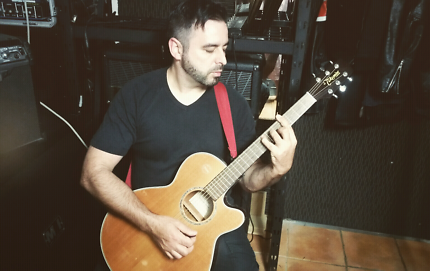 Western Suburbs - Guitar Lessons